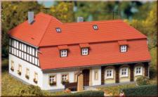 Auhagen 13305 Umgebindehaus