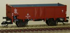 Hädl 113513 Offener Güterwagen Omu DR