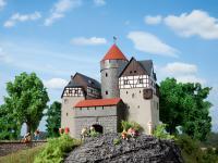Auhagen 12263 Burg Lauterstein