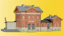 Kibri 39368 Bahnhof Eschborn