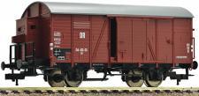 Fleischmann 533006 gedeckter Güterwagen