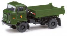 Busch 95512 IFA L60 Dreiseitenkipper NVA