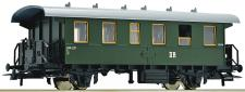 Roco 44227 Personenwagen der DR