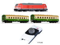 Tillig 01436 TT Startset mit Personenzug