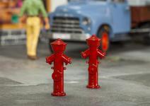 Pola 333218 Wasserhydranten