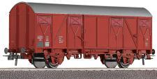 Roco 56069 gedeckter Güterwagen der DR