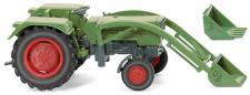 Wiking 089003 Fendt Farmer 2S Frontlader