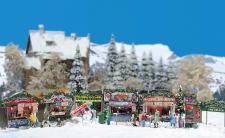 Busch 1059 Weihnachtsmarkt