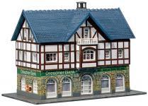 Faller 232508 Dresdner Bank