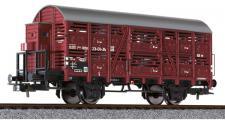 Liliput L235109 Verschlagwagen der DR