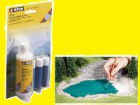 Noch 60875 Gewässergrund-Farbset