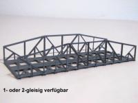 Hack Brücken VN15-2 Vorflutbrücke