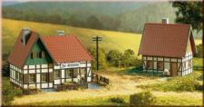 Auhagen 14457 Gasthaus zur Schmiede