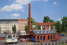 Auhagen 13341 Fabrikgebäude