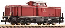 Fleischmann 723007 Diesellok BR 212 DB