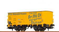 Brawa 67406 Güterwagen G10 FriHoDi