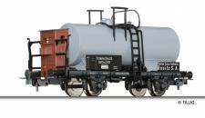 Tillig 76679 Kesselwagen mit Bremserhaus