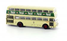 Lemke Minis LC4402 Doppeldeckerbus Persil