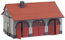 Faller 130162 Feuerwehrgerätehaus