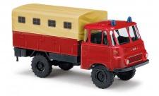 Busch 51653 Robur LO 1801 A Feuerwehr