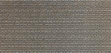 Faller 170602 Mauerplatte, Naturstein-Quader