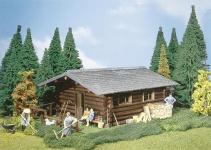 Pola 331722 Blockhütte