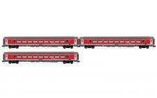 Arnold HN4203 Personenwagen DB Regio