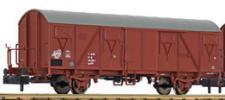 Liliput Gedeckter Güterwagen der DR
