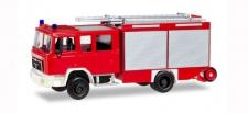 Herpa 094092 MAN M 90 LF 16 Feuerwehr