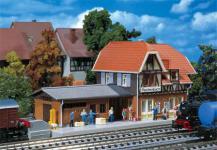 Faller 212104 Bahnhof Reichenbach