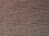 Faller 222565 Mauerplatte, Granit