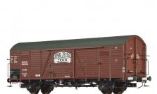 Brawa 48725 Güterwagen Carl Zeiss Jena