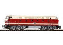 Piko 47345 Diesellok BR 119 DR mit Sound