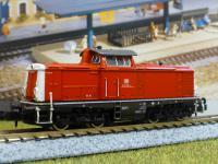 Arnold 2013 Diesellok BR 212 DB