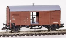 Hädl 113663 Mannschaftswagen Ms der DR