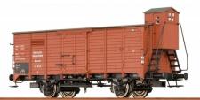 Brawa 67454 Güterwagen G der DRG