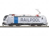 Piko 47380 Ellok BR 193 Vectron Railpool
