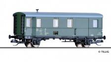 Tillig 13477 Güterzugpackwagen der DR