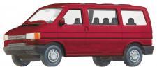 Roco 05358 VW T4 Bus