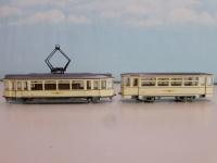 Kleiner Hecht Verkehrsbetriebe Dresden