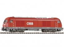 Piko 57580 Diesellok Herkules Rh2016 ÖBB