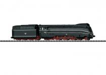 Minitrix 16041 Dampflok BR 03 DRB Sound