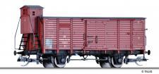 Tillig 17358 Gedeckter Güterwagen Gm