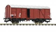 Fleischmann 531407 gedeckter Güterwagen