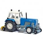Busch 8698 Zweiwege-Traktor ZT 300