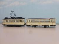 MAN Einrichtungs-Straßenbahn Dresden