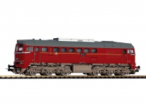 Piko 52808 Diesellok BR 120 der DR Sound