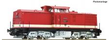 Roco 73760 Diesellok BR 112 DR mit Sound
