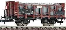 Fleischmann 822104 Säuretopfwagen DB