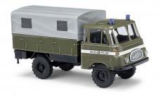 Busch 51600 Robur Lo 1800 A Volkspolizei
